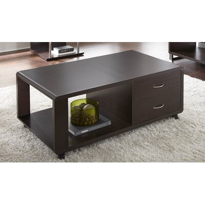 Latitude Run Aaron Coffee Table