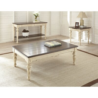 August Grove Anita Coffee Table Set