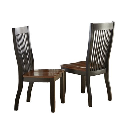 Three Posts Griffey Side Chair (Set of 2)