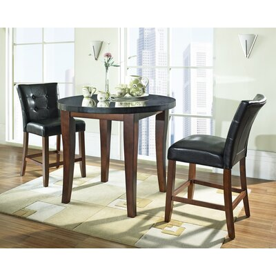 Darby Home Co Tilman Pub Table