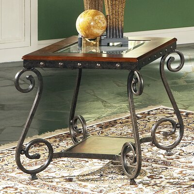 Astoria Grand Carlton End Table