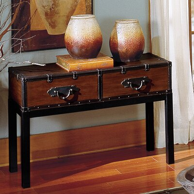Alcott Hill Glenway Console Table