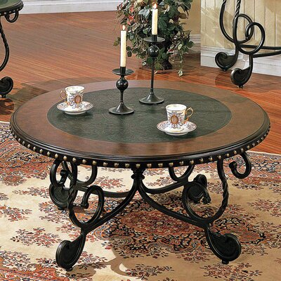 Darby Home Co Elmira Coffee Table