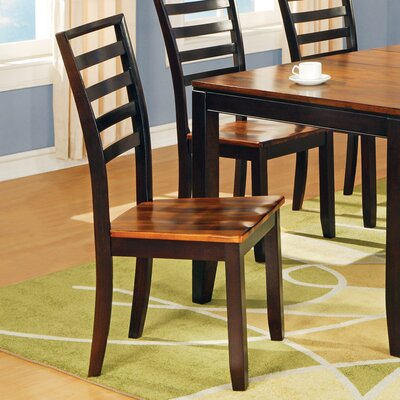 Loon Peak Frazer Side Chair (Set of 2)
