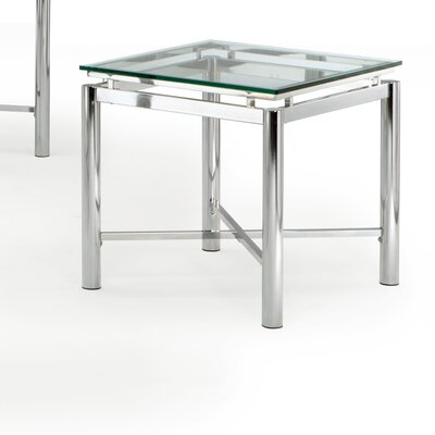 Steve Silver Furniture Nova End Table