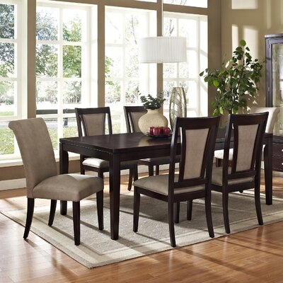 Andover Mills Athena Extendable Dining Table
