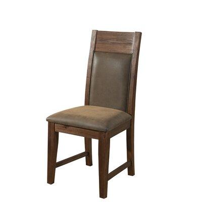 Loon Peak Piumafua Side Chair (Set of 2)