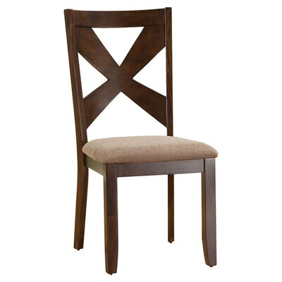 Alpine Furniture Albany Side Chair (Set of 2)