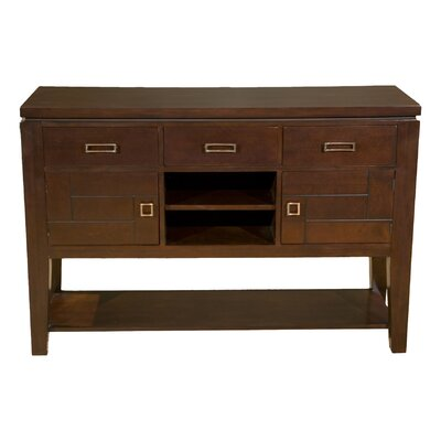 Alpine Furniture Lakeport Sideboard