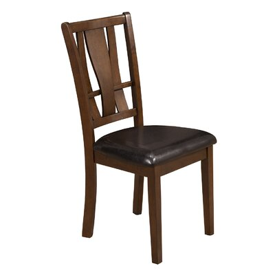 Red Barrel Studio Geissler Side Chair (Set of 2)