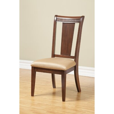 Alpine Furniture Saratoga Side Chair (Set of 2)