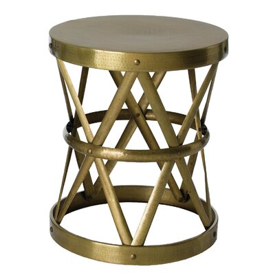 ARTERIORS Home Costello Polished Accent Table