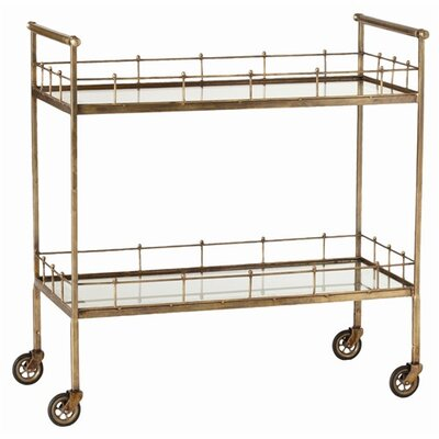 ARTERIORS Home Lisbon Serving Cart