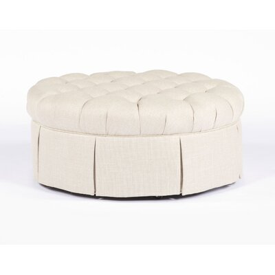 Paul Robert Transitions Trista Ottoman