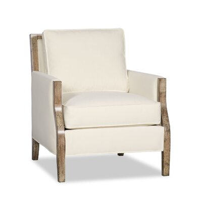 Paul Robert Brittney Armchair