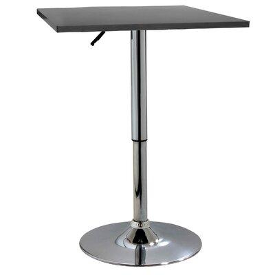 Buffalo Tools AmeriHome Adjustable Height Pub Table