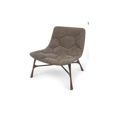 Oggetti Bordeaux Side Chair