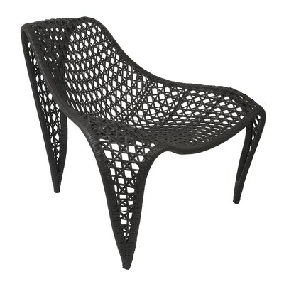 Oggetti Wing Lounge Chair