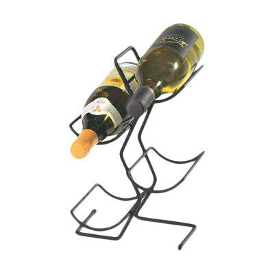 Spectrum Diversified 4 Bottle Tabletop Wine Rack