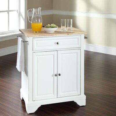 Crosley LaFayette Kitchen Cart