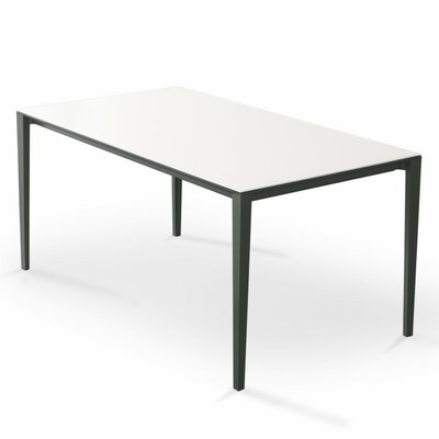 YumanMod Zen Large Extendable Dining Table