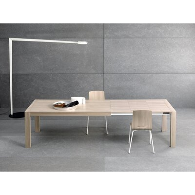 YumanMod Moon Extendable Dining Table