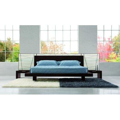 YumanMod Harris Platform Bed