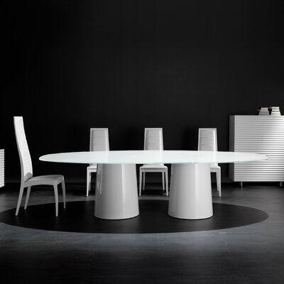 YumanMod Antares 5 Piece Dining Set