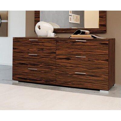 YumanMod Webb Double Dresser
