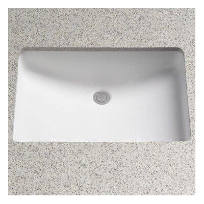 Toto rimless undermount bathroom sink with sanagloss glazing reviews wayfair Toto undermount bathroom sinks