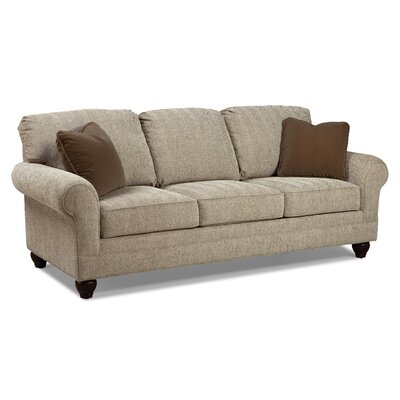 Fairfield Chair Casual 3 Cushion Sofa