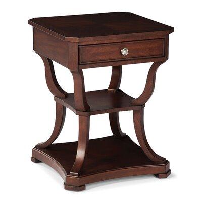 Fairfield Chair Chairside Table