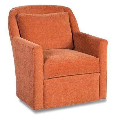 Fairfield Chair Pillow Back Swivel Arm Chair