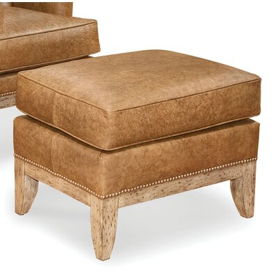 Fairfield Chair Pillow Top Ottoman Image