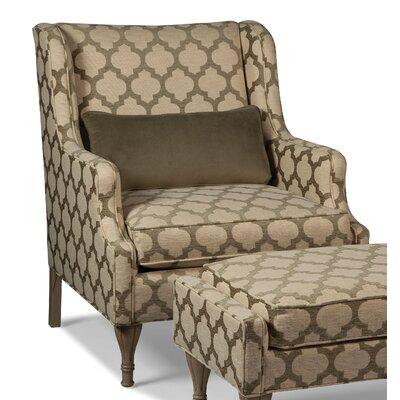 Fairfield Chair Narrow Arm Lounge Chair