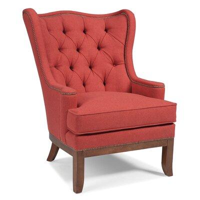 Fairfield Chair Tufted Back Wingback Chair