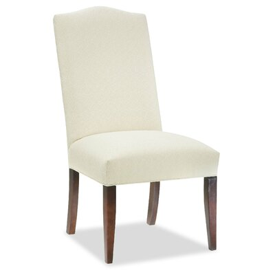 Fairfield Chair Tapered Leg Parsons Chair