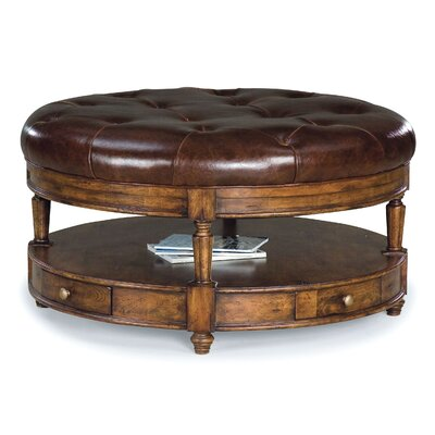 Fairfield Chair Tufted Coffee Table