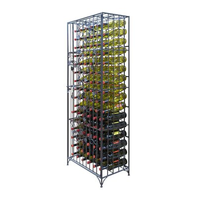 Epicureanist 90 Bottle Floor Wine Cabinet