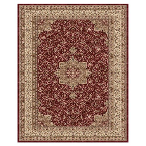 Beautiful home decor beautifully priced joss main for Cream and red rugs
