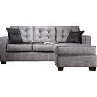 Natalia 84 Quot Right Facing Sectional Sofa Amp Reviews Joss