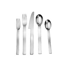 Modern flatware sets allmodern - Splendide flatware patterns ...
