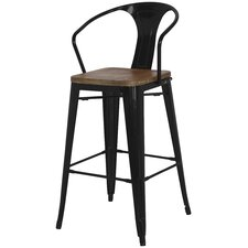 Industrial Kitchen Amp Dining Chairs You Ll Love Wayfair