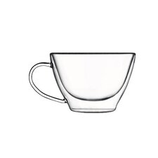 Thermic Cappucino 13 Oz. Glass (Set of 2)