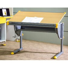 Height Adjustable Drafting amp Sewing Tables Youll Love Wayfairca