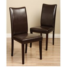 Shino Parsons Chair (Set of 4) byWarehouse of Tiffany