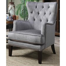 Wingback Accent Chairs You Ll Love Wayfair