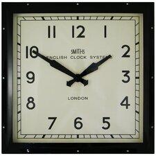 Smiths 41cm English Wall Clock