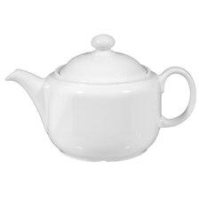 Teekanne Compact aus Porzellan