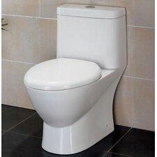 Modern Dual Flush Toilets Allmodern